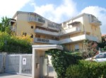 SANTUARIO - ampio bilocale con giardino € 95.000 T404