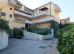 SANTUARIO - ampio bilocale con giardino € 95.000