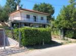 Civitella Casanova -  Villa 4 locali giardino e garage